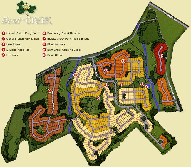 BentCreekMasterplan (1)